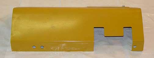 113-30-37120 SPRING COVER RIGHT-HAND