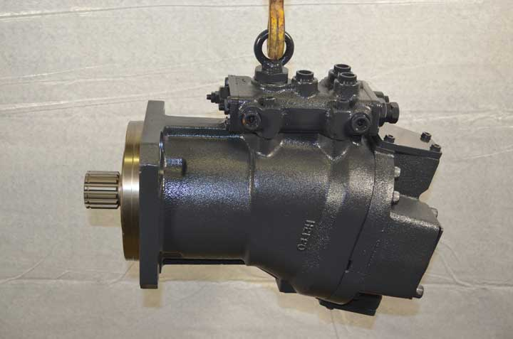 9127385 PUMP ASSEMBLY (N=TYPE)