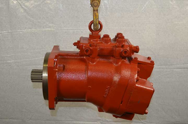 9136850 PUMP ASSEMBLY (N=TYPE)