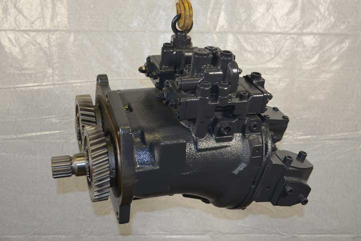 9191165 PUMP WITHOUT GEARBOX