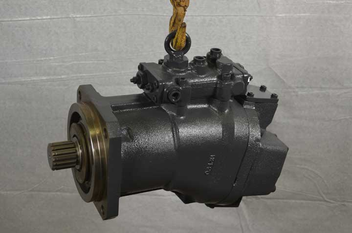 9207291 PUMP ASSEMBLY (P=TYPE)