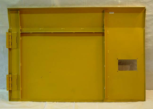 994675 ENGINE COMPARTMENT DOOR LEFT-HAND