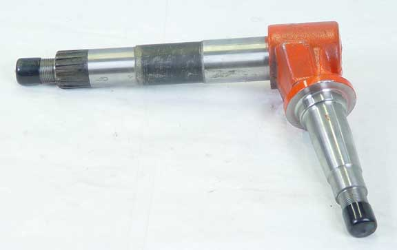A154657 CASE SPINDLE