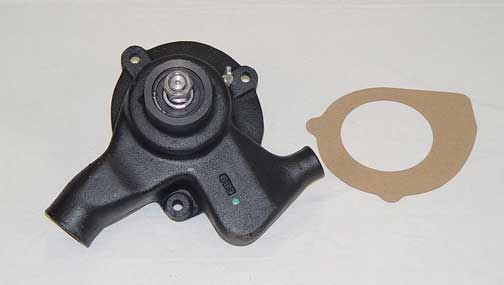 A34009 CASE WATER PUMP