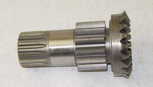 A50990 CASE SIDE GEAR SHORT
